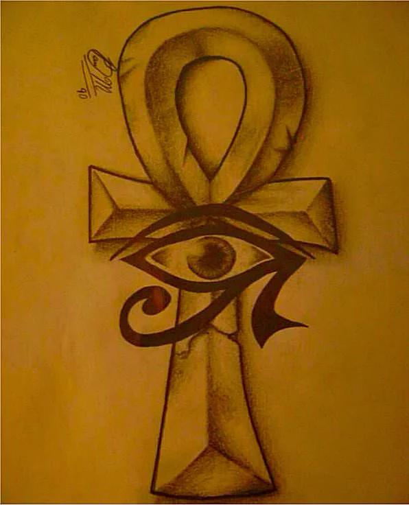 Bedeutung spirituelle symbole und ihre Tattoos mit