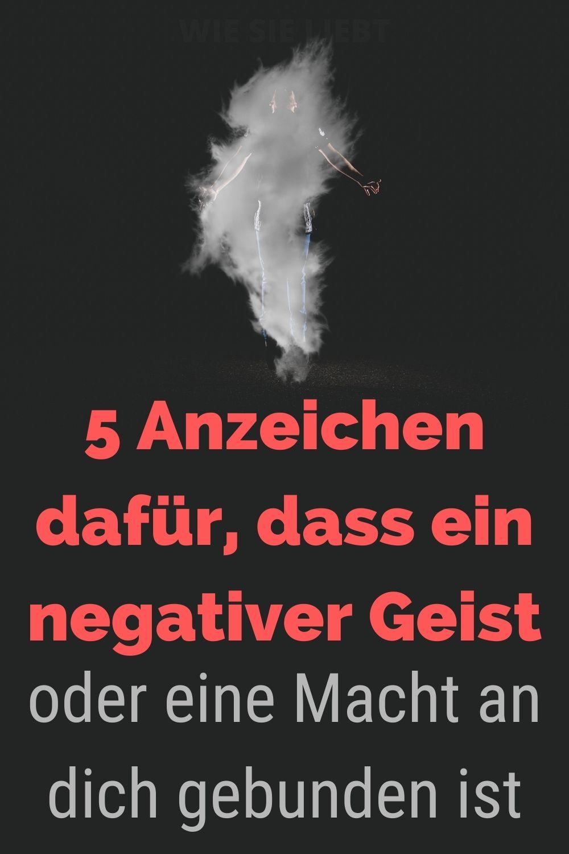 5-Anzeichen-dafür-dass-ein-negativer-Geist-oder-eine-Macht-an-dich-gebunden-ist